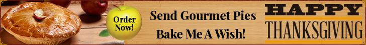 Bake Me A Wish, Thanksgiving Cakes, Thanksgiving Pies