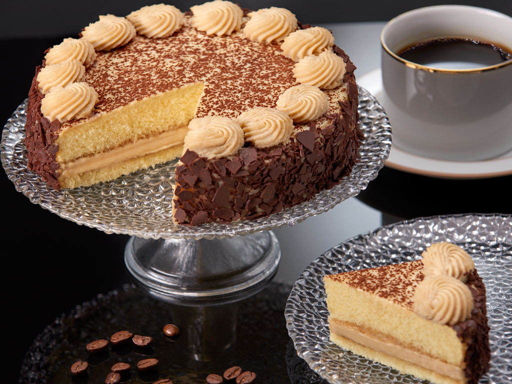 Bake Me a Wish Tiramisu Classico Cake Delivery