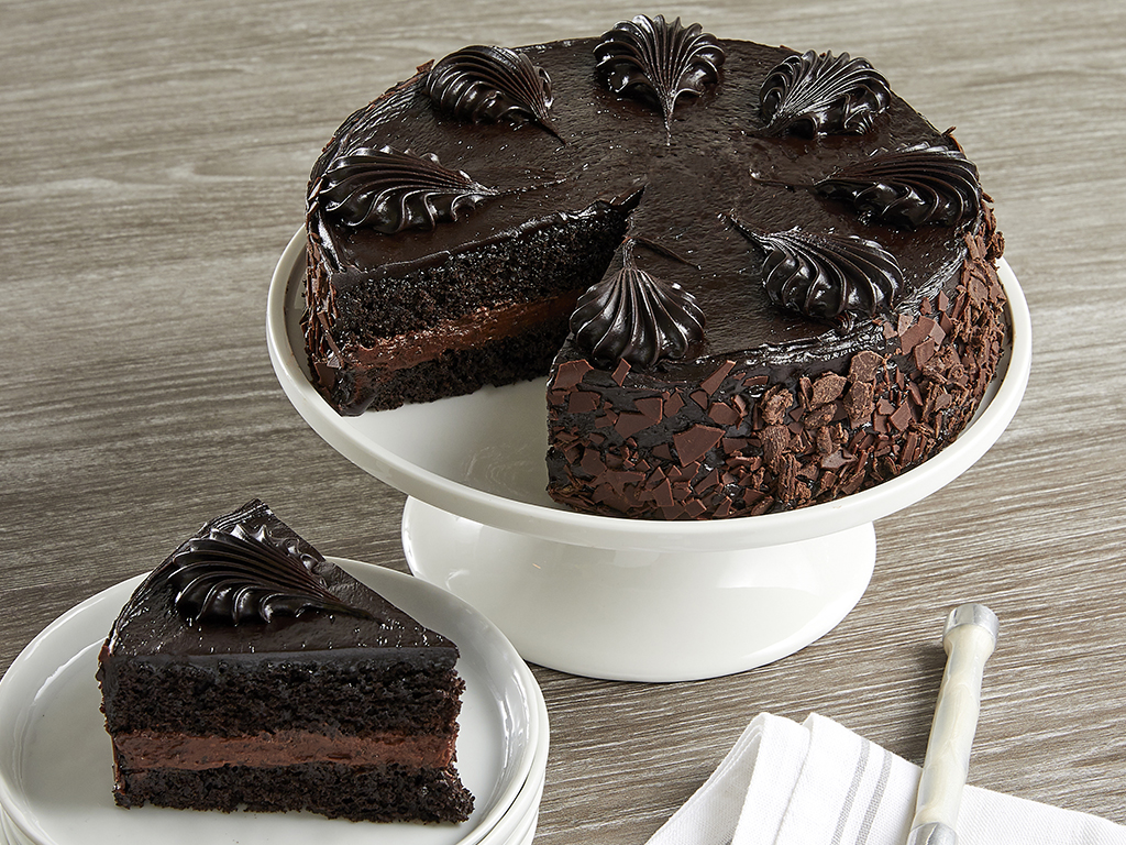 Chocolate Cake Delivery Order Chocolate Cakes Online Bake Me A Wish