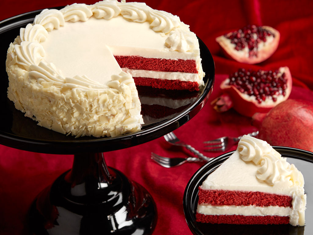 Bake Me a Wish Red Velvet Chocolate Cake Delivery