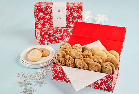 Sweet Sensations Cookie Set