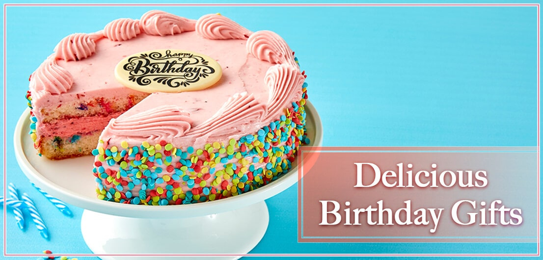 Fabulous Birthday Cake Delivery Send Birthday Cakes Bake Me A Wish Funny Birthday Cards Online Fluifree Goldxyz