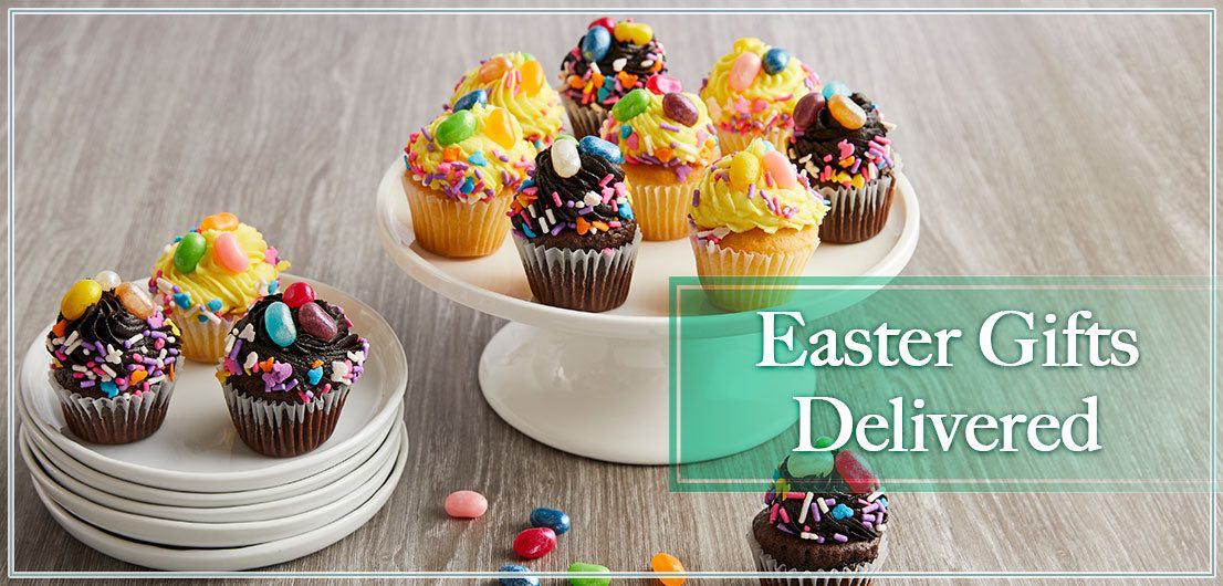 Gourmet Gift Delivery for Easter