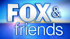Fox and Friends - Mother's Day 2012
