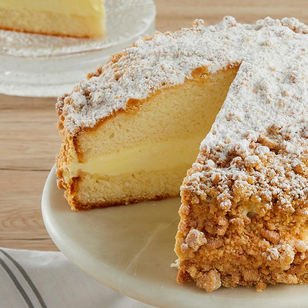 Limoncello Cake Delivered