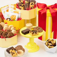 NEW! Gluten Free Boutique Bakery Gift