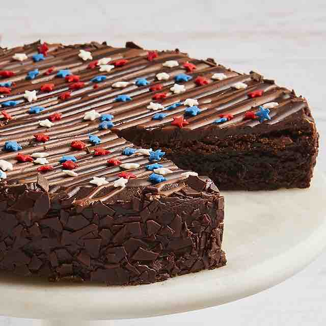 The Freedom Cake