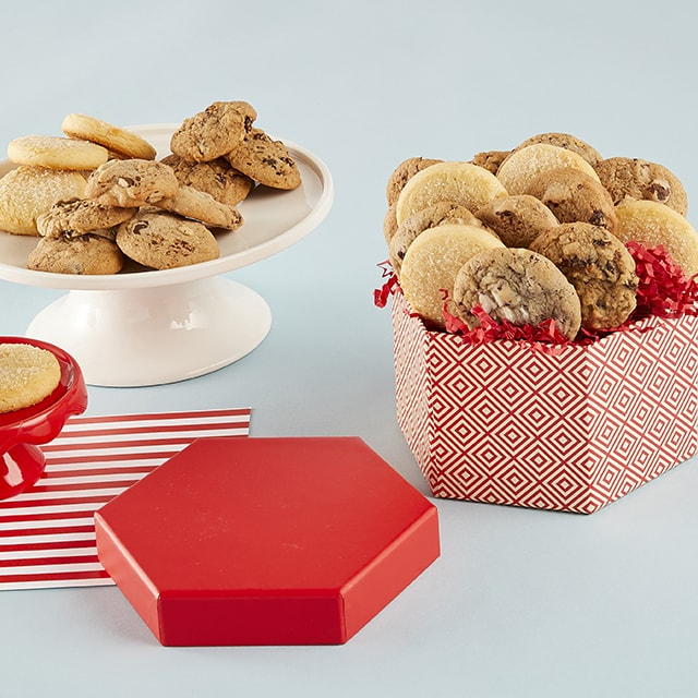 Couture Cookie Box