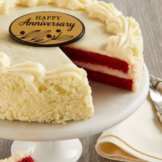 image of Red Velvet Chocolate Cake