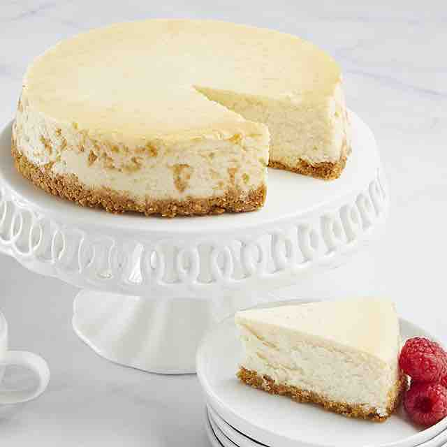 Best selling product  new-york-cheesecake