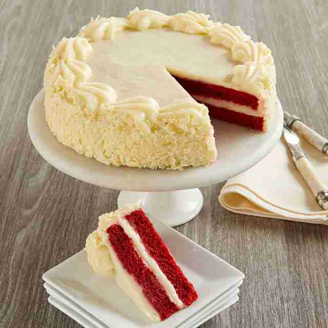 Best selling product  red-velvet-chocolate-cake