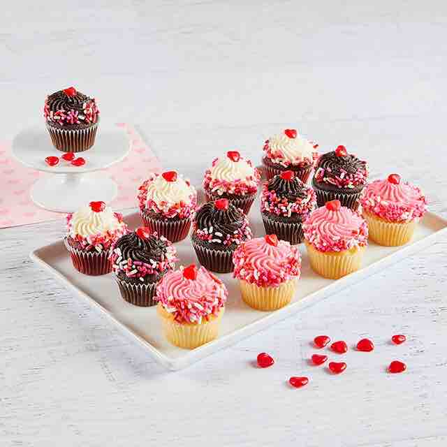 Best selling product  mini-valentines-day-cupcakes