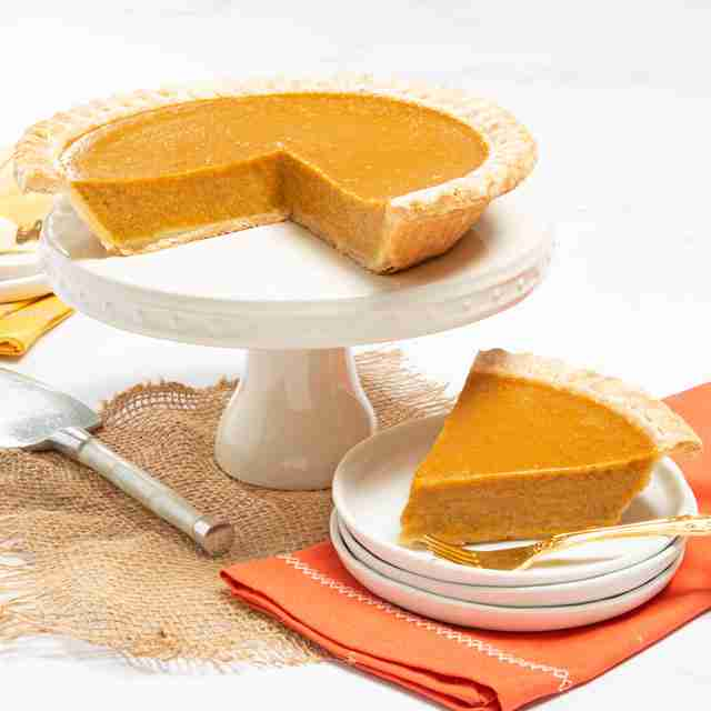 Best selling product  classic-pumpkin-pie