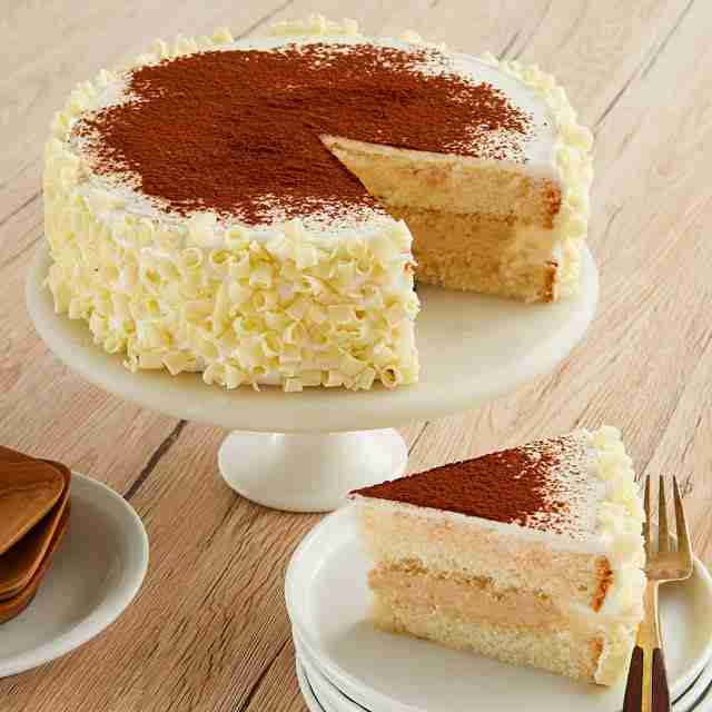 Best selling product  tres-leches-cake