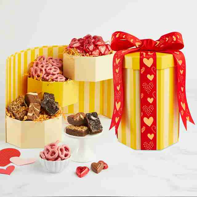 Best selling product  boutique-valentines-tower