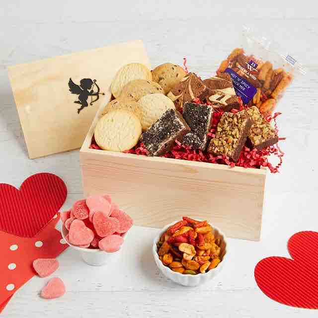 Best selling product  cupid-crate