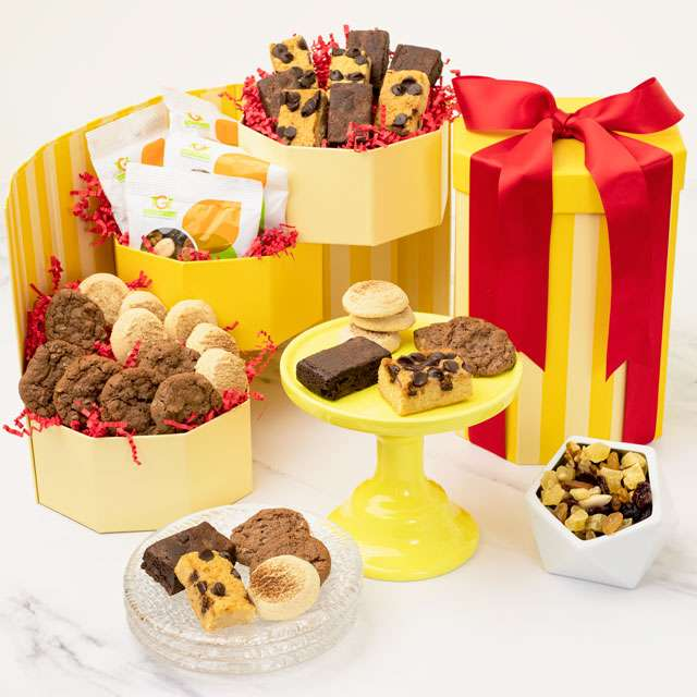 Image of Gluten-Free Boutique Bakery Gift